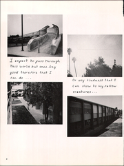 Page 6, 1974 Edition, Woodrow Wilson Middle School - Wilson Yearbook (Glendale, CA) online yearbook collection