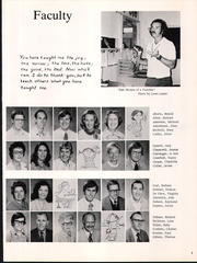Page 9, 1974 Edition, Woodrow Wilson Middle School - Wilson Yearbook (Glendale, CA) online yearbook collection