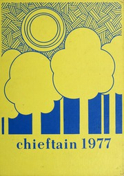1977 Edition, Washington Junior High School - Chieftain Yearbook (Bellflower, CA)