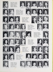 Page 13, 1977 Edition, Washington Junior High School - Chieftain Yearbook (Bellflower, CA) online yearbook collection