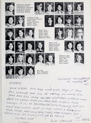 Page 17, 1977 Edition, Washington Junior High School - Chieftain Yearbook (Bellflower, CA) online yearbook collection