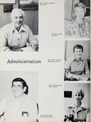 Page 6, 1977 Edition, Washington Junior High School - Chieftain Yearbook (Bellflower, CA) online yearbook collection