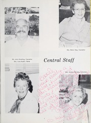 Page 7, 1977 Edition, Washington Junior High School - Chieftain Yearbook (Bellflower, CA) online yearbook collection