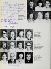 Page 8, 1977 Edition, Washington Junior High School - Chieftain Yearbook (Bellflower, CA) online yearbook collection