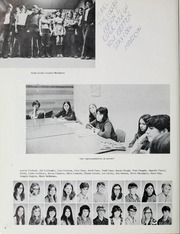 Page 10, 1972 Edition, Odle Middle School - Leden Yearbook (Bellevue, WA) online yearbook collection