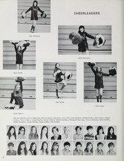 Page 12, 1972 Edition, Odle Middle School - Leden Yearbook (Bellevue, WA) online yearbook collection