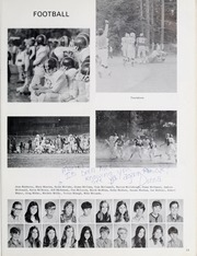 Page 17, 1972 Edition, Odle Middle School - Leden Yearbook (Bellevue, WA) online yearbook collection