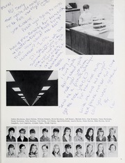 Page 9, 1972 Edition, Odle Middle School - Leden Yearbook (Bellevue, WA) online yearbook collection