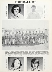Page 13, 1976 Edition, Maude B Davis Middle School - Davis Colts Yearbook (Costa Mesa, CA) online yearbook collection