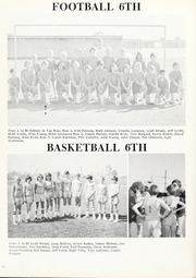 Page 16, 1976 Edition, Maude B Davis Middle School - Davis Colts Yearbook (Costa Mesa, CA) online yearbook collection