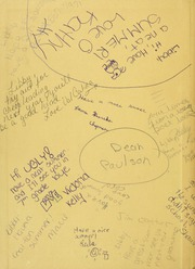 Page 2, 1976 Edition, Maude B Davis Middle School - Davis Colts Yearbook (Costa Mesa, CA) online yearbook collection