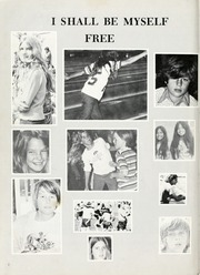 Page 6, 1976 Edition, Maude B Davis Middle School - Davis Colts Yearbook (Costa Mesa, CA) online yearbook collection