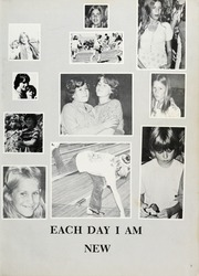 Page 7, 1976 Edition, Maude B Davis Middle School - Davis Colts Yearbook (Costa Mesa, CA) online yearbook collection