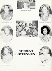 Page 8, 1976 Edition, Maude B Davis Middle School - Davis Colts Yearbook (Costa Mesa, CA) online yearbook collection
