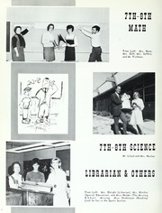 Page 12, 1968 Edition, Ridgecrest Intermediate School - La Cumbre Yearbook (Rancho Palos Verdes, CA) online yearbook collection