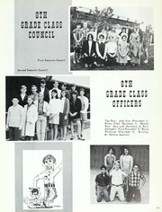 Page 15, 1968 Edition, Ridgecrest Intermediate School - La Cumbre Yearbook (Rancho Palos Verdes, CA) online yearbook collection