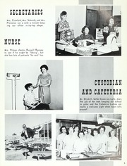 Page 9, 1968 Edition, Ridgecrest Intermediate School - La Cumbre Yearbook (Rancho Palos Verdes, CA) online yearbook collection