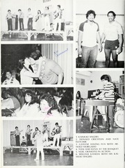 Page 36, 1982 Edition, Central Middle School - Keelikolani Yearbook (Honolulu, HI) online yearbook collection