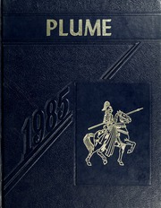 1985 Edition, Suzanne Middle School - Plume Yearbook (Walnut, CA)