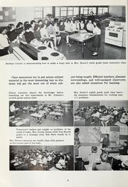 Page 14, 1964 Edition, Portage Middle School - Portarama Yearbook (Fort Wayne, IN) online yearbook collection