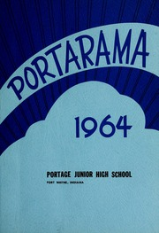 Page 7, 1964 Edition, Portage Middle School - Portarama Yearbook (Fort Wayne, IN) online yearbook collection