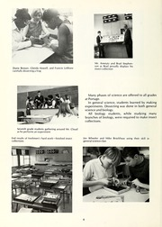 Page 14, 1969 Edition, Portage Middle School - Portarama Yearbook (Fort Wayne, IN) online yearbook collection