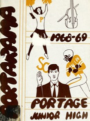 Page 5, 1969 Edition, Portage Middle School - Portarama Yearbook (Fort Wayne, IN) online yearbook collection