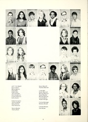 Page 10, 1973 Edition, Portage Middle School - Portarama Yearbook (Fort Wayne, IN) online yearbook collection