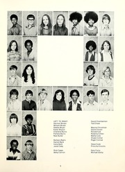 Page 11, 1973 Edition, Portage Middle School - Portarama Yearbook (Fort Wayne, IN) online yearbook collection