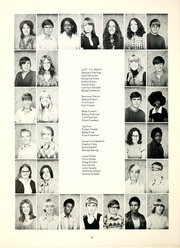 Page 14, 1973 Edition, Portage Middle School - Portarama Yearbook (Fort Wayne, IN) online yearbook collection
