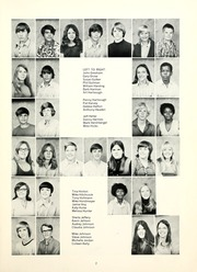 Page 15, 1973 Edition, Portage Middle School - Portarama Yearbook (Fort Wayne, IN) online yearbook collection