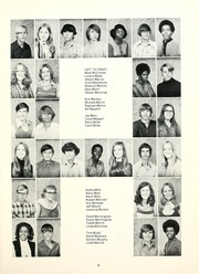 Page 17, 1973 Edition, Portage Middle School - Portarama Yearbook (Fort Wayne, IN) online yearbook collection