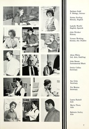 Page 13, 1975 Edition, Portage Middle School - Portarama Yearbook (Fort Wayne, IN) online yearbook collection