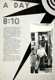 Page 6, 1975 Edition, Portage Middle School - Portarama Yearbook (Fort Wayne, IN) online yearbook collection