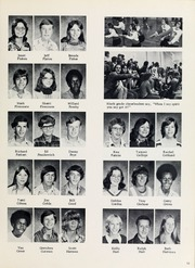 Page 19, 1977 Edition, Portage Middle School - Portarama Yearbook (Fort Wayne, IN) online yearbook collection