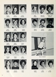 Page 20, 1977 Edition, Portage Middle School - Portarama Yearbook (Fort Wayne, IN) online yearbook collection
