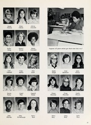 Page 29, 1977 Edition, Portage Middle School - Portarama Yearbook (Fort Wayne, IN) online yearbook collection