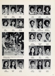 Page 31, 1977 Edition, Portage Middle School - Portarama Yearbook (Fort Wayne, IN) online yearbook collection