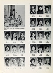Page 32, 1977 Edition, Portage Middle School - Portarama Yearbook (Fort Wayne, IN) online yearbook collection