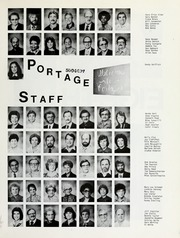Page 13, 1984 Edition, Portage Middle School - Portarama Yearbook (Fort Wayne, IN) online yearbook collection