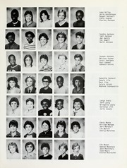Page 17, 1984 Edition, Portage Middle School - Portarama Yearbook (Fort Wayne, IN) online yearbook collection