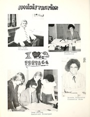 Page 10, 1985 Edition, Portage Middle School - Portarama Yearbook (Fort Wayne, IN) online yearbook collection