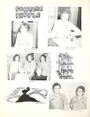 Page 12, 1985 Edition, Portage Middle School - Portarama Yearbook (Fort Wayne, IN) online yearbook collection