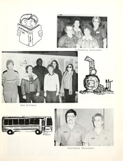 Page 13, 1985 Edition, Portage Middle School - Portarama Yearbook (Fort Wayne, IN) online yearbook collection