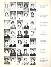 Page 16, 1985 Edition, Portage Middle School - Portarama Yearbook (Fort Wayne, IN) online yearbook collection