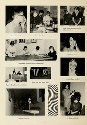 Page 10, 1968 Edition, Kendallville Middle School - Probe Yearbook (Kendallville, IN) online yearbook collection