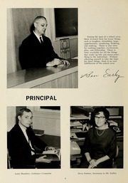 Page 12, 1968 Edition, Kendallville Middle School - Probe Yearbook (Kendallville, IN) online yearbook collection