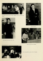 Page 13, 1968 Edition, Kendallville Middle School - Probe Yearbook (Kendallville, IN) online yearbook collection