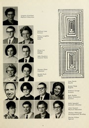 Page 15, 1968 Edition, Kendallville Middle School - Probe Yearbook (Kendallville, IN) online yearbook collection
