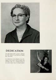 Page 10, 1960 Edition, Richard Arnold Junior High School - Rajah Yearbook (Savannah, GA) online yearbook collection